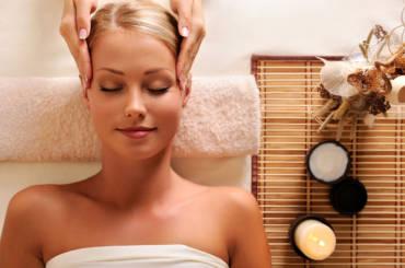 Relaksirajuće masaže